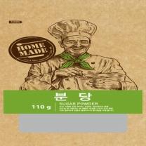 큐원 슈가파우더(110G)
