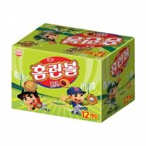해태 초코 홈런볼컵(51G*12입)