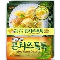 해태 콘치즈 톡톡(400G*2입)