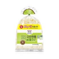 종가집 무농약 콩나물(340G)