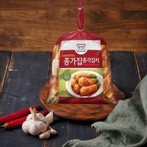 종가집 총각김치(1.8KG)