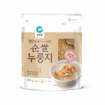 종가집 우리쌀 누룽지(250G)