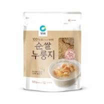 종가집 우리쌀 누룽지(500G)