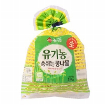종가집 유기농 콩나물(210G)