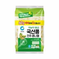 종가집 전주 콩나물(400G)