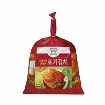 종가집 오래아삭한 포기김치(2.1KG)