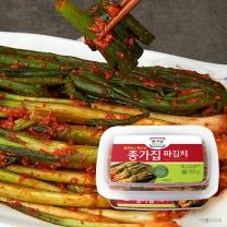 종가집 파김치(250G)