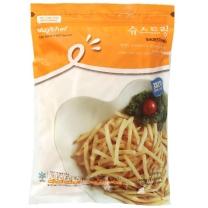 비케이알 감자튀김 (슈스트링)(700G)