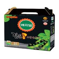 정식품 검은콩 고칼슘두유(190ML*16입)