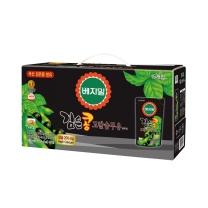 베지밀 검은콩 고칼슘두유 (파우치)(190ML*15입)