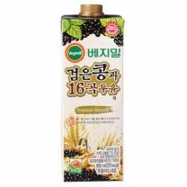 정식품 베지밀 검은콩 16곡(950ML)