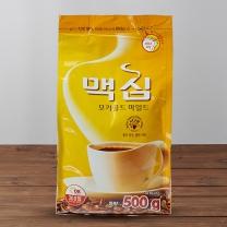 맥심 모카 리필(500G)