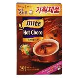 [동서식품경품] ㉥미떼 핫초코 오리지날(30포)(17g*30포)