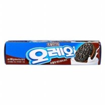 오레오 샌드쿠키 초콜릿(100G)