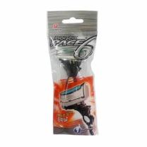 도루코 PACE 6 휴대용 면도기