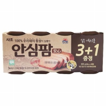사조 안심팜(200G*3입)