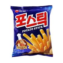 농심 포스틱(84G)