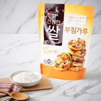 농심 건강한쌀 부침가루(450G)