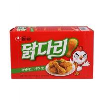 농심 닭다리후라이드(66G)