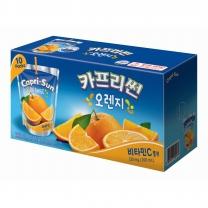 농심 카프리썬 (오렌지)(200ML*10)