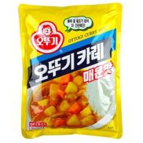 오뚜기 카레 (매운맛)(1KG)