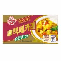 오뚜기 백세고형 순한맛(200G)