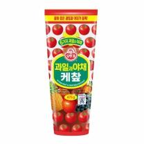 오뚜기 과일과야채 케찹(475G)
