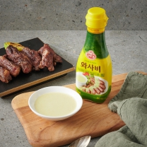 오뚜기 깔끔하게 매콤한 와사비 소스(250G)