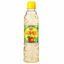 오뚜기 사과식초(500ML)