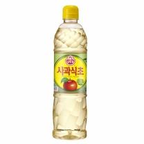 ♣ 오뚜기 사과식초(900ML)