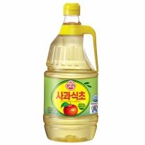 오뚜기 사과식초(1.8L)
