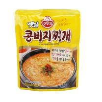♣ 오뚜기 맛있는 콩비지찌개(300G)