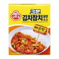 오뚜기 김치참치덮밥소스(150G)