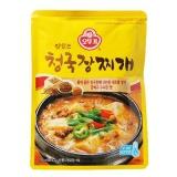 오뚜기 맛있는청국장찌개(250g)