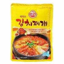 ♣ 오뚜기 맛있는 김치찌개