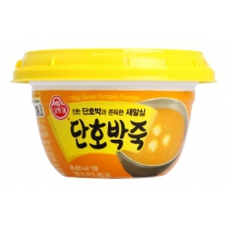 ♣ 오뚜기 단호박죽(285G)