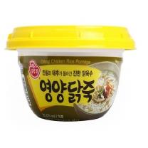 오뚜기 영양닭죽(285G)