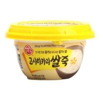 오뚜기 고시히카리 쌀죽(285G)