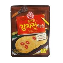 오뚜기 초간편 감자전 믹스(200G)