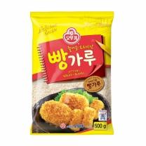 ♣ 오뚜기 빵가루(500G)