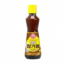 ● 오뚜기 옛날 참기름(320ML)