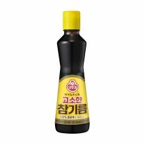 ● 오뚜기 참기름(160ML)