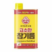 ● 오뚜기 참기름(350ML)