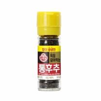 오뚜기 직접 갈아먹는 통후추(50G)