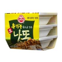 ♣ 오뚜기 유기농콩생낫또(50G*3입)