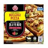 오뚜기 불고기 피자(396G)