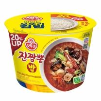 오뚜기 컵밥 진짬뽕밥(187G)