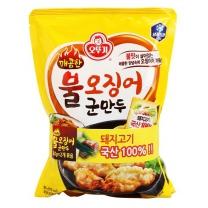 오뚜기 불오징어 군만두(360G*2입)