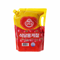 오뚜기 케첩 스파우트팩(3.3KG)