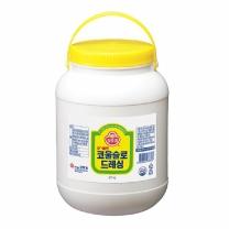 ♣ 오뚜기 코울슬로드레싱(3.2KG)